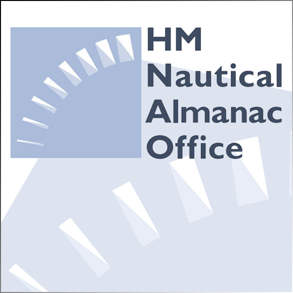 HM Nautical Almanac Office
