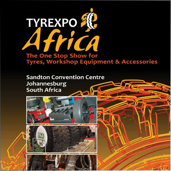 Tyrexpo Africa