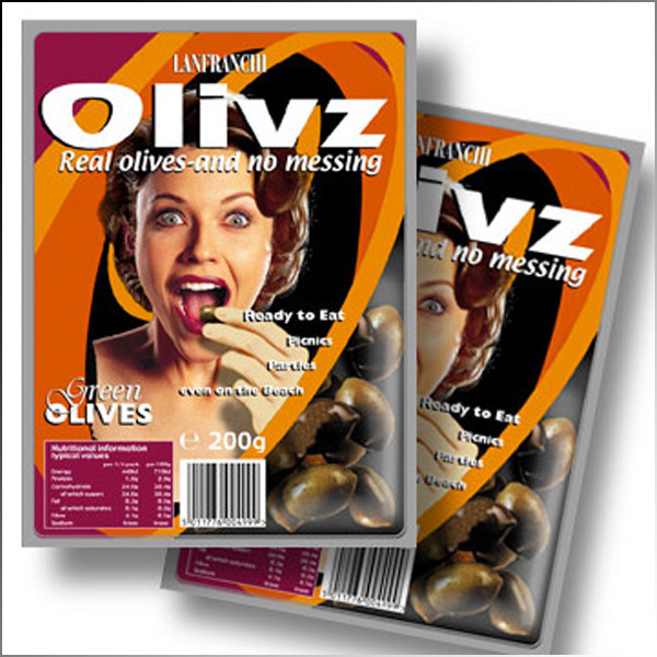 Olivz - Lanfranchii Food Products