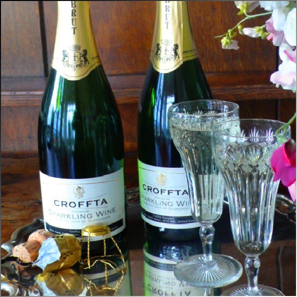 Croffta Sparkling Wines