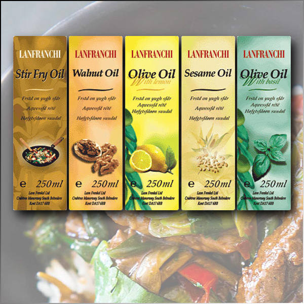 Lanfranchi Cooking Oils