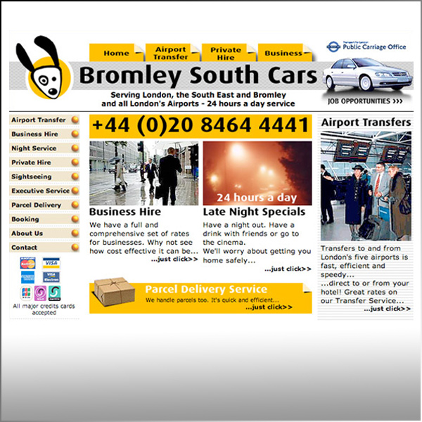 Bromley South Cars